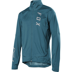Fox Ranger Veste imperméable 3 couches Homme, maui blue